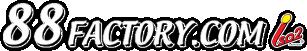 88factory 大阪のトライクとバギーの専門ショップ